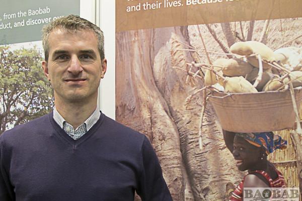 Frédéric Letellier, Biofach 2016
