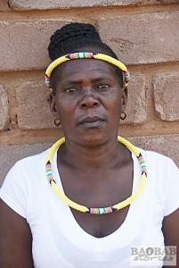 Sylvia Mathoho