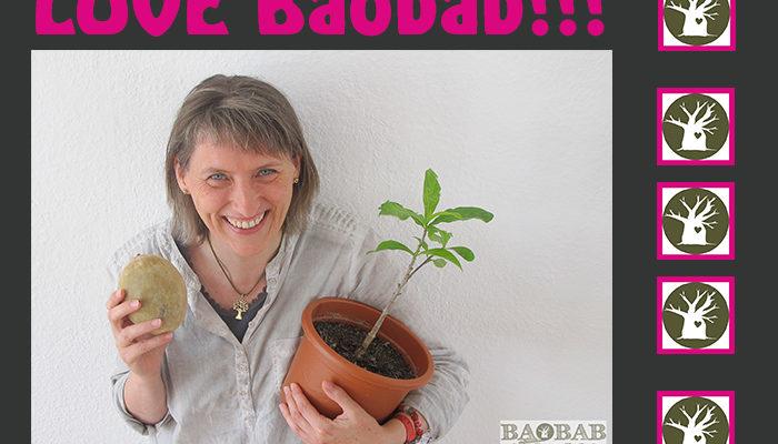 Heike Pander, Baobab Love