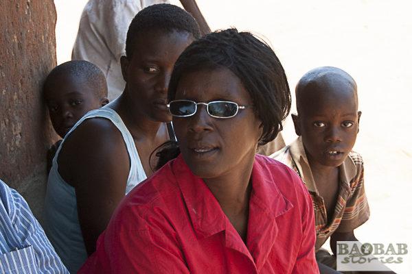 Rosemary Katandi