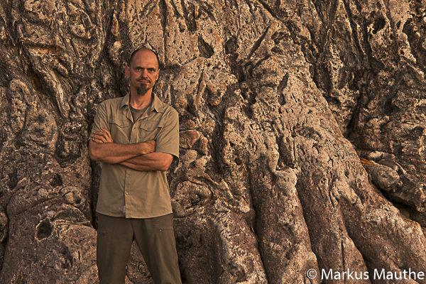 Markus Mauthe, Portrait