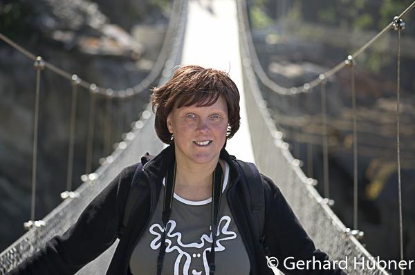 Doreen Gericke