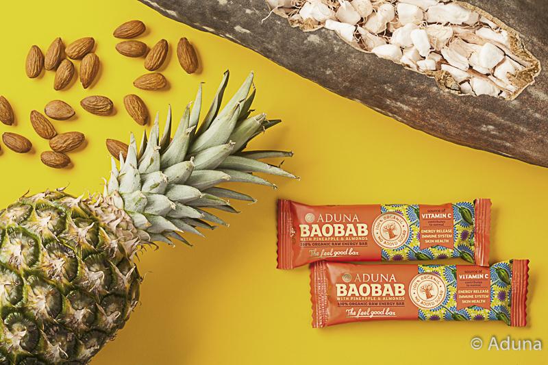 Aduna Baobab Product