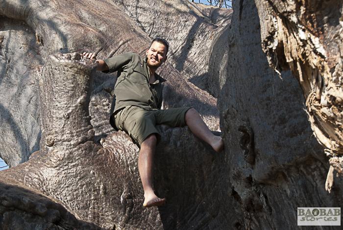 Jasper Visser, Makuleke, South Africa
