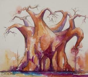 Baobab, Rozanne Tunmer