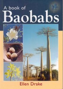 A book of Baobabs, Ellen Drake