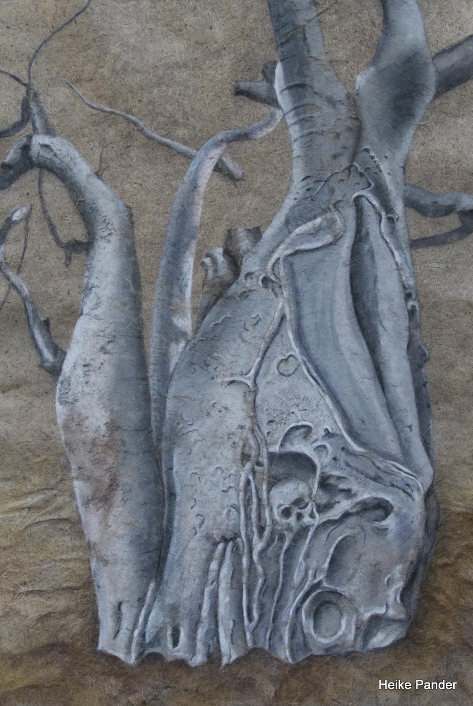 Heike Pander, Baobab Liwonde, Malawi