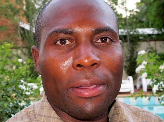 Levison Gombachika about Baobab