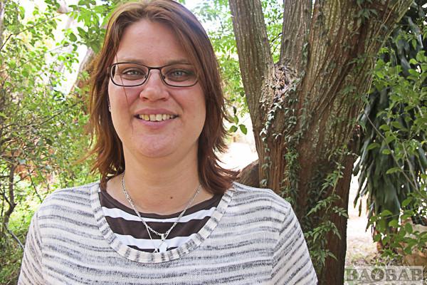 Katinka Musavaya, Simbabwe