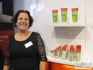 Susanne Gans, Speick, Biofach