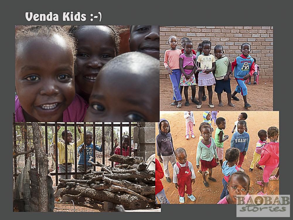 Venda Kids