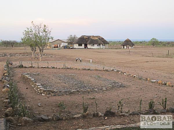 Kamutsenzere Grain Marketing Board, Mount Darwin, Simbabwe