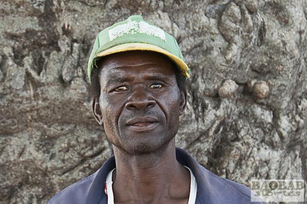 Emmanuel Masemore, Tsenga Village, Zimbabwe