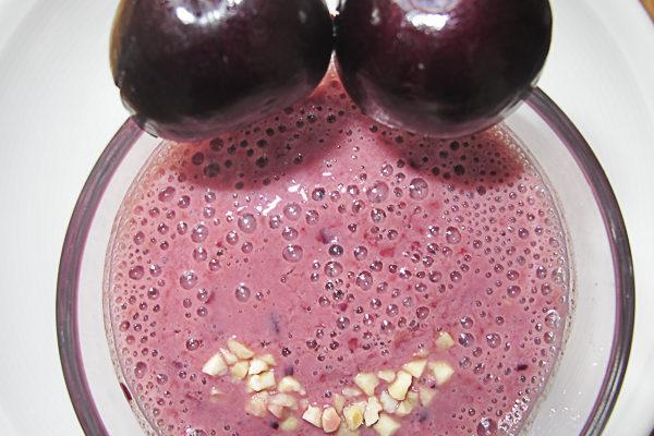 Sweet Baobab Cherry Delight