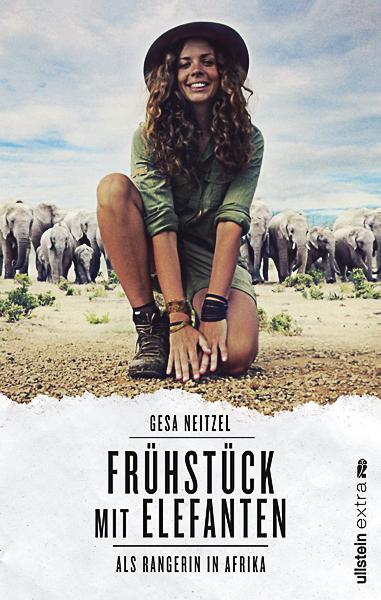 """Frühstück mit Elefanten"", Gesa Neitzel"