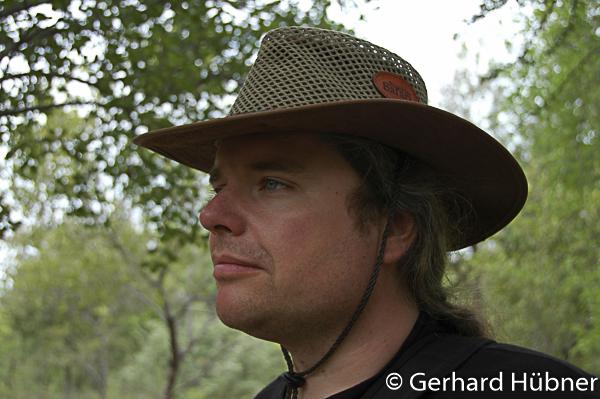 Gerhard Hübner