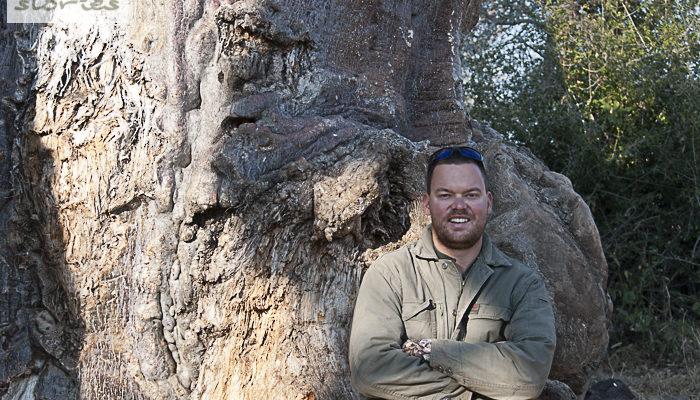 Jasper Visser, Makuleke, Südafrika